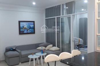 Bán lỗ 200 triệu - căn hộ gần Bình Phú Q6 giá 1 tỷ 830, 55m2 có 2PN nội thất châu Âu, 0938295519