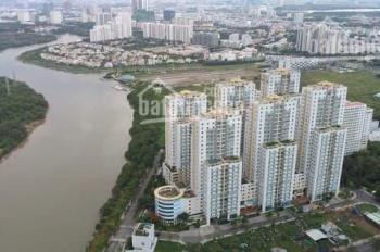 Bán căn hộ 70m2, 1,9 tỷ, 2PN 2WC tầng 3 Belleza Q7