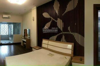 Bán nhà 3 mê mặt tiền Nguyễn Khang, full nội thất xịn