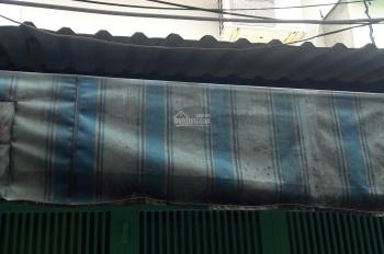 Bán nhà 1 trệt 1 lửng đường Bình Quới, Bình Thạnh. LH: 0903.961.884