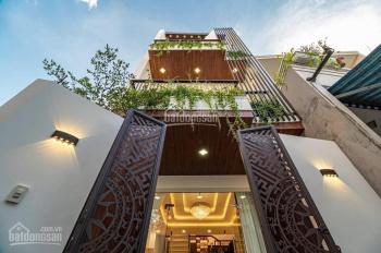 Bán nhà trung tâm quận 10 - hẻm thông 130 Hồ Bá Kiện, gần chợ Hòa Hưng, giá 3.3 tỷ
