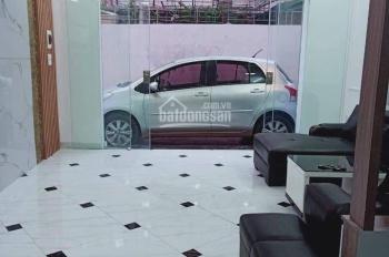 Chính chủ bán nhà Thụy Phương, Bắc Từ Liêm ngõ ô tô vào nhà DT 36m2 giá 2,9 tỷ