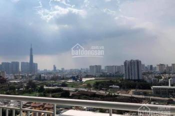 Bán căn hộ chung cư An Phú, Quận 2, view 81 tầng, giá chỉ 2 tỷ 85, đang có HĐ thuê 12t/1 tháng
