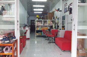 Chính chủ bán gấp nhà mặt tiền đường Bùi Thị Trường, Phường 5, TP. Cà Mau, 126m2
