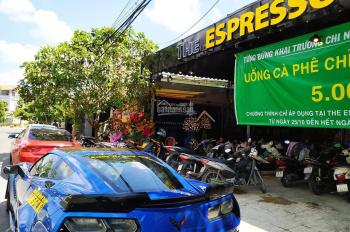 Cần sang quán cf cực đẹp - đối diện trường CĐ Công Thương - sát dệt Phong Phú - PLB - Quận 9