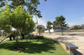 Bán đất biệt thự khu dân cư 577 Sơn Tịnh