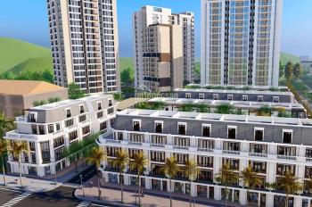 Quần thể 4 tòa chung cư cao 18 tầng đầu tiên tại thành phố Lạng Sơn