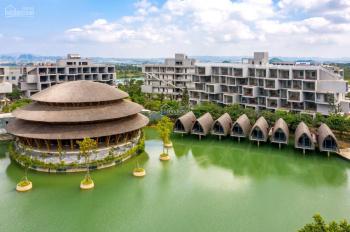 Cần bán biệt thự 300m2,2 tầng,4PN,4WC,full nội thất 5* bể bơi tại Vedana Resort Ninh Bình.Giá 4.xtỷ