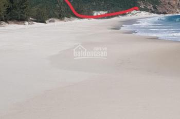 Đất mặt biển thôn Bình Lập, Cam Ranh, dt 9,5 ha, khu du lịch sinh thái