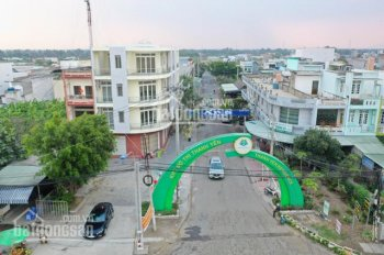 Bán đất chính chủ KDC Thanh Yến (Thanh Yến Residence), sổ hồng riêng, LH 0942 870 433