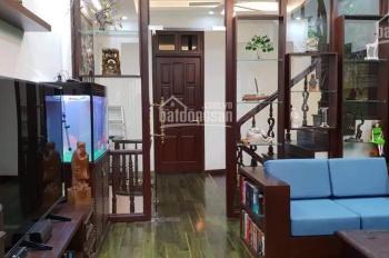 Chính chủ cần bán nhà mặt ngõ 16 đường Nguyễn Khánh Toàn, quận Cầu Giấy, Hà Nội