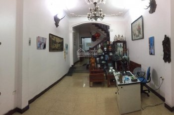 Bán nhà Minh Khai khu phân lô ô tô tránh dừng đỗ ngày đêm mở văn phòng kinh doanh tốt an sinh đỉnh
