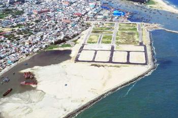 Đất nền sổ đỏ, view biển, sở hữu lâu dài, nằm ở trung tâm TX Lagi, Bình Thuận khu đô thị cao cấp