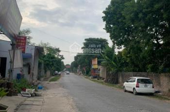 Bán nhà đất mặt đường 261, gần chợ Phúc Thuận - Phổ Yên - Thái Nguyên