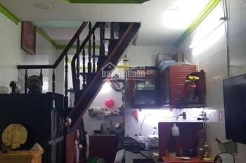 Tặng hết nội thất. Bán nhà Đỗ Tấn Phong, P9, Phú Nhuận 22m2 2 tầng nhỉnh 2tỷ
