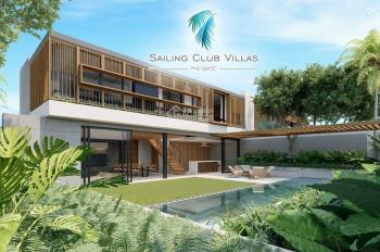 Bộ sưu tập biệt thự nghỉ dưỡng phóng khoáng và nguyên bản Sailing Club Residences Hạ Long Bay