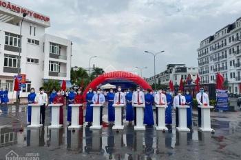 Bán lô đất đẹp 57m2 tại Cái Tắt, An Đồng, An Dương, ô tô đỗ cửa, LH 0898.290.290