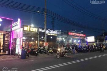 Cần bán đất mặt tiền đường D1, Khu dân cư Việt Sing, giá chỉ 4,8 tỷ