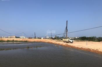 Chính chủ bán đất ven sông Lệ Kỳ đường Trần Tế Xương, Đức Ninh Đông - Đồng Hới LH: 0911116173