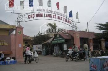 Cần bán nhà xưởng 2 mặt tiền chuyên sản xuất gốm xứ Bát Tràng, xưởng có thể đi vào hoạt động luôn