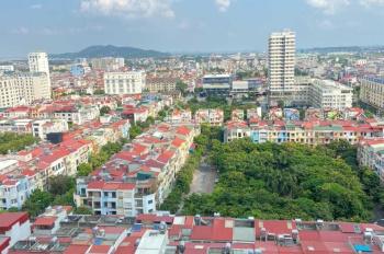 Hàng nóng mới ra lò: View mặt Hà Phong, căn hộ 2 phòng ngủ chung cư Thanh Bình. 0964.093.556