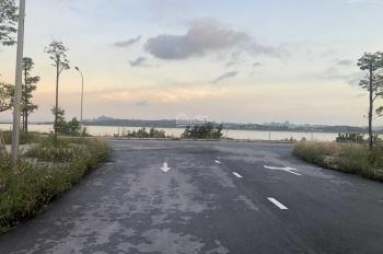 Chính chủ cần bán lô đất biệt thự sát bãi biển khu đô thị Đồn Điền (Đảo Hoa) Hạ Long