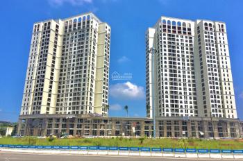 Bán 3 tầng Shophouse khối đế tại 2 toàn chung cư 25 tầng VCI Tower, LH tư vấn 0987416477