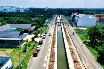 Bán nhà phố gần siêu thị Coopmart xã Phước Đông, Gò Dầu, SHR, vị trí đắc địa tiềm năng tăng giá cao