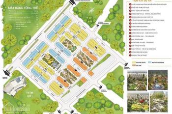 Mở bán đợt 1 đất nền ngay trung tâm hành chính TP. Trà Vinh - TNR Amaluna