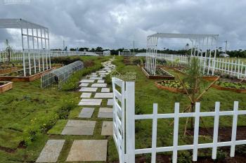 Đất nền ngay Bảo Lộc, sổ sẵn, full thổ cư, giá chỉ từ 3,5 tr/m2