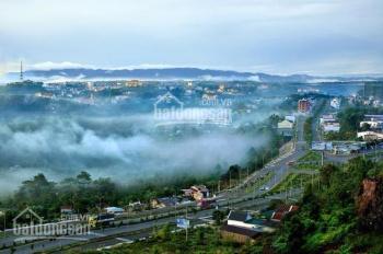 Bán 1039m2 đất ngay chợ trung tâm thành phố Gia Nghĩa - Đắk Nông
