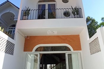 Nhà mới 100% Phường Phú Lợi - trung tâm TP. Thủ Dầu Một