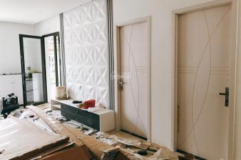 Chính chủ bán nhà mới xây TT thị trấn Dầu Giây, đầy đủ nội thất, sổ riêng 112 m2 thổ cư