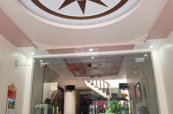 Bán nhà 2 tầng mặt đường Khúc Trì, Ngọc Sơn, Kiến An, Hải Phòng, oto vào nhà, giá 3.1 tỷ