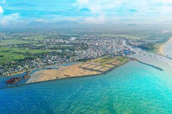 Cần bán gấp nền biệt thự 220m2 mặt tiền biển dự án Lagi New City giai đoạn 1. LH 0931770135