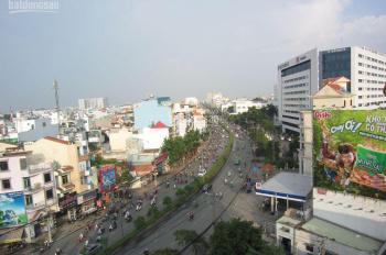 Nhà bán mặt tiền đường Tân Hải - Diện tích 10 x 40m - Giá 60 tỷ