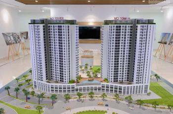 Xuất ngoại giao - Shophouse chân đế tòa tháp đôi VCI Tower - Kinh doanh đắc địa - 0984 969 333
