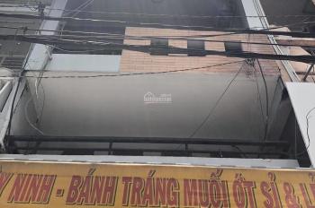 Bán nhà mặt tiền đường Tân Sơn Hòa - chợ Phạm Văn Hai, phường 2 Tân Bình 15.5 tỷ