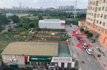 Chính chủ bán 2 lô đất đấu giá N010 khu đô thị mới Sài Đồng cửa Vinhome Riverside