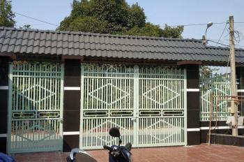 Chính chủ cho thuê nhà Củ Chi có sân rộng đậu xe hơi, 60m2 chỉ 4.5tr/tháng. LH 0908273025