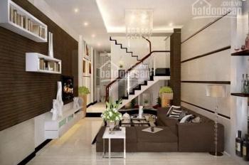 Hạ sốc bán gấp! Nhà mới ở luôn phố Nguyễn Khoái, tặng toàn bộ nội thất, 36m2, 2,25 tỷ