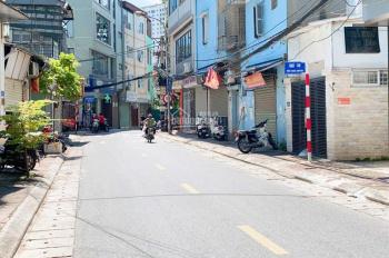 Bán nhà phố Chùa Quỳnh, 2 mặt thoáng, kinh doanh, DT 53m2x2 tầng, SĐCC, giảm giá sốc 4,98 tỷ