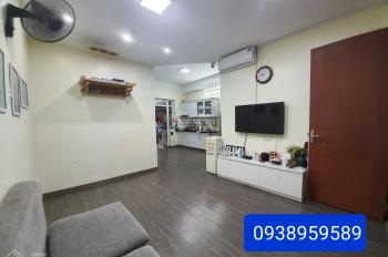 Chính chủ bán nhanh căn góc chung cư mới CT5B KDT Văn Khê, giá thương lượng