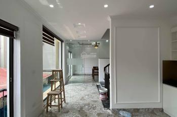 Chính chủ bán nhà ngõ 388 số nhà 5 Thụy Khuê, Tây Hồ, sổ đỏ 50m2, 5 tầng mới. Giá 5.6 tỷ
