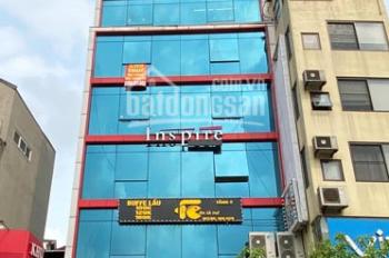 Cho thuê showroom kinh doanh 160m2 tại Hai Bà Trưng, Hà Nội