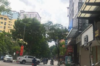 Bán nhà Trần Đăng Ninh 40m2 kinh doanh giá 10.4 tỷ