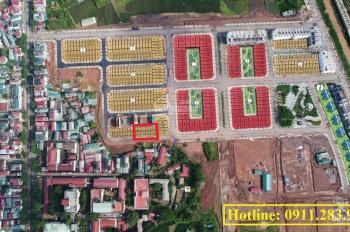 Bán đất dự án Picenza Riverside Sơn La: Giá từ 870tr/ lô, KM 16tr, NH hỗ trợ vay 70%, CK 3%