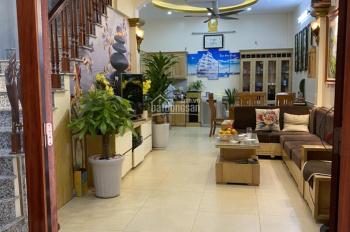 Chính chủ bán nhà siêu đẹp tại Phú Diễn, Bắc Từ Liêm, 55m2 x 4 tầng, đường ô tô tránh giá 3,88 tỷ