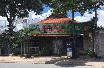 Chính chủ cần cho thuê nhà mặt tiền giá mua covid tại đường Nguyễn Thị Định, P. Thạnh Mỹ Lợi, Q2