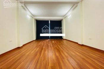 Cho thuê nhà ngõ Lê Thanh Nghị: DT 40m2 x 5T, MT 4,1m, nhà đẹp, sạch sẽ, thuận tiện làm văn phòng